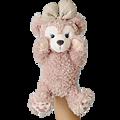 迪士尼海洋園內限定商品 Shellie May玩偶造型手套 $1290A [訂金請付$650]