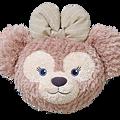 迪士尼海洋園內限定商品 Shellie May抱枕 $1390A [訂金請付$700]