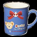 迪士尼海洋園內限定商品 Duffy馬克杯 $690 [訂金請付$350]