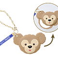 迪士尼海洋園內限定商品 Duffy隨身鏡掛吊飾 $850 [訂金請付$425]