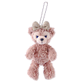 迪士尼海洋園內限定商品 Shellie May玩偶造型吊飾 $690A [訂金請付$350]