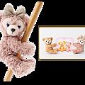 迪士尼海洋園內限定商品 Shellie May玩偶造型夾 $690A [訂金請付$350]