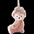 迪士尼海洋園內限定商品 Shellie May玩偶造型包包掛吊飾 $1590 [訂金請付$800]