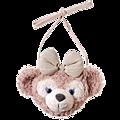 迪士尼海洋園內限定商品 Shellie May玩偶造型零錢掛包 $890A [訂金請付$450]