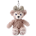 迪士尼海洋園內限定商品 Shellie May玩偶造型手機吊飾 $590A [訂金請付$300]