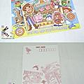 迪士尼海限園內限定 玩具總動員明信片 $120A