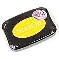 月貓 Staz On速乾性油性印台 SZ-93向日葵黃サンフラワーイエローSunflower Yellow $330