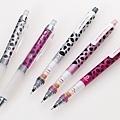 KURUTOGA自動鉛筆 斑點狗限定款 銀斑/粉斑/桃斑  $280 A