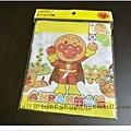 安胖馬(麵包超人)兒童便當盒束口袋 K-925日本最新款圖