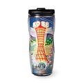 日本starbucks星巴克限定 城市隨行杯 神戶 $760