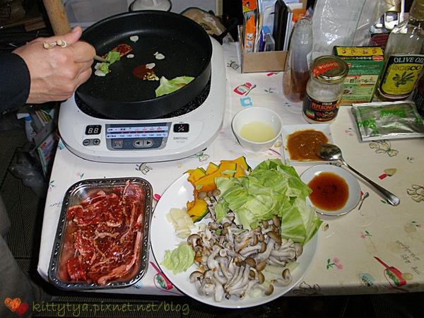 加其他二盒肉類,三盒特價¥1000,算很便宜