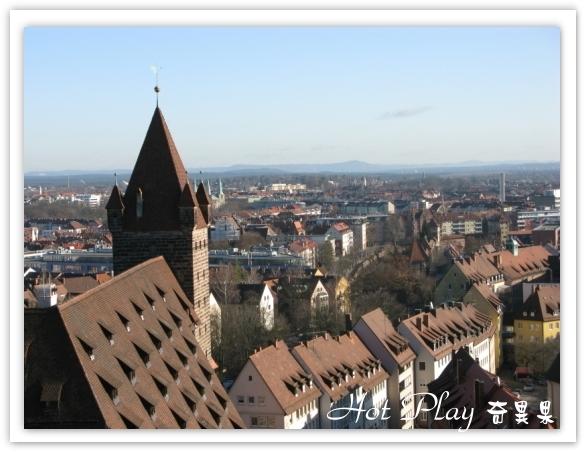 羅登堡、羅森堡、羅騰堡