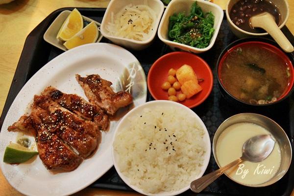 草屯大觀日式料理0718