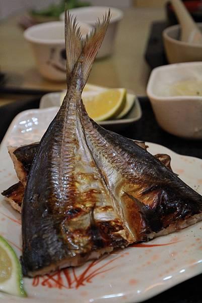 草屯大觀日式料理0724
