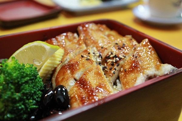 草屯富久屋日本料理9970