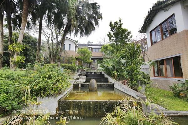 新竹寶山 6星集Villa spa新竹會館8416