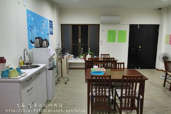 台南安平心旅行民宿8042