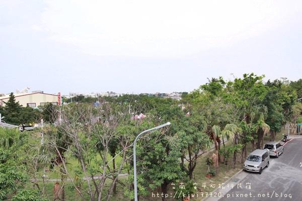 台南安平心旅行民宿8136