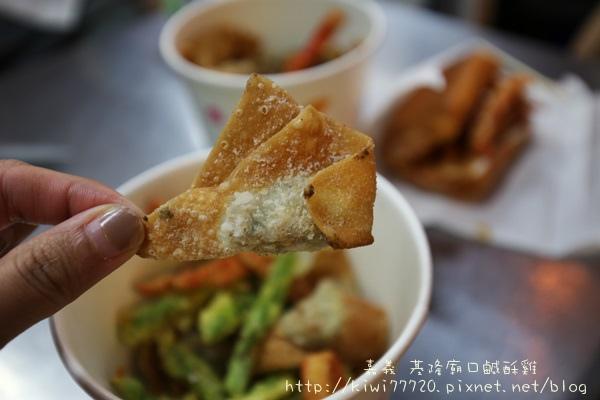 嘉義基隆廟口鹹酥雞2999