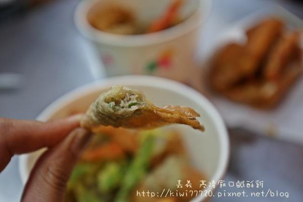 嘉義基隆廟口鹹酥雞3001