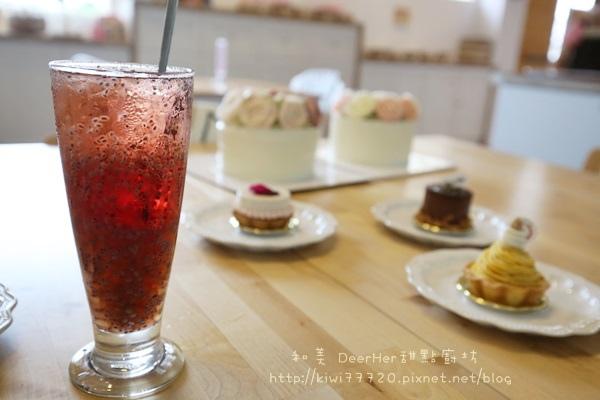 彰化和美DeerHer甜點廚坊9858
