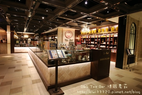 B&G 德國農莊德式精品餐廳.台北信義區寶麗廣場BELLAVITA0667