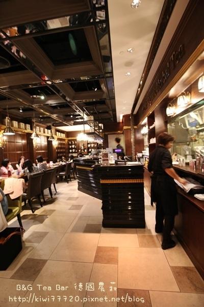 B&G 德國農莊德式精品餐廳.台北信義區寶麗廣場BELLAVITA0696