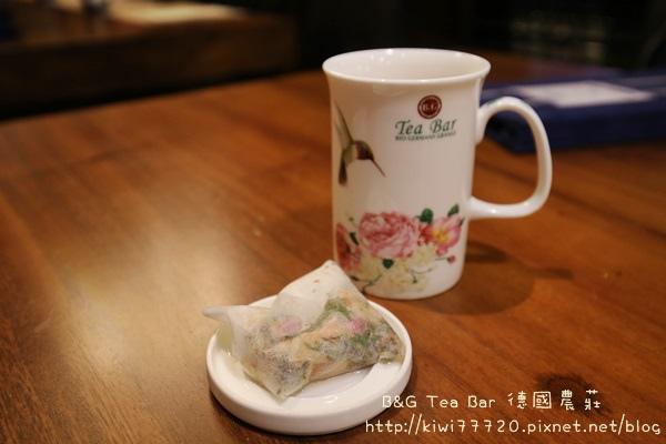 B&G 德國農莊德式精品餐廳.台北信義區寶麗廣場BELLAVITA0602