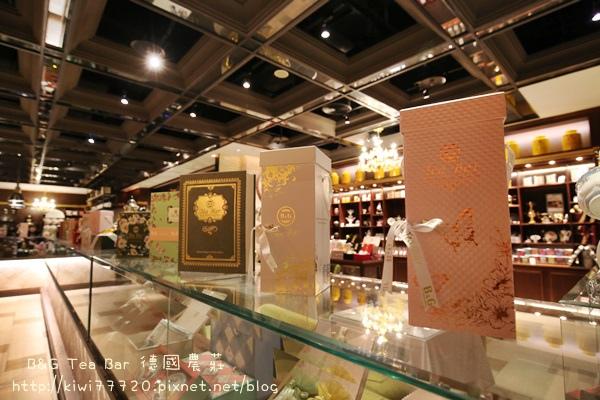 B&G 德國農莊德式精品餐廳.台北信義區寶麗廣場BELLAVITA0666