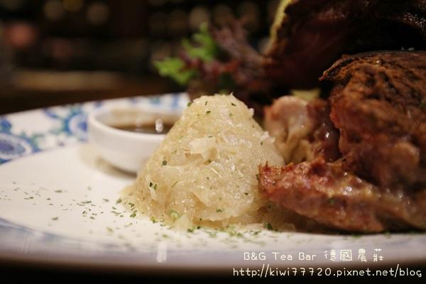 B&G 德國農莊德式精品餐廳.台北信義區寶麗廣場BELLAVITA0610