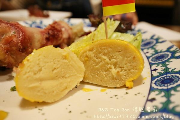 B&G 德國農莊德式精品餐廳.台北信義區寶麗廣場BELLAVITA0656