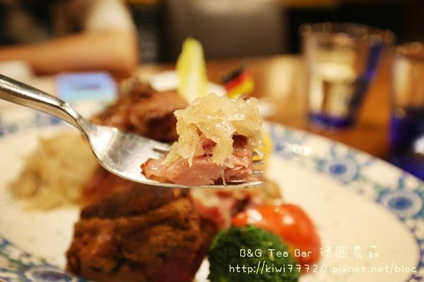 B&G 德國農莊德式精品餐廳.台北信義區寶麗廣場BELLAVITA0652