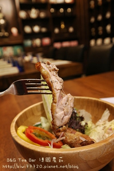 B&G 德國農莊德式精品餐廳.台北信義區寶麗廣場BELLAVITA0658