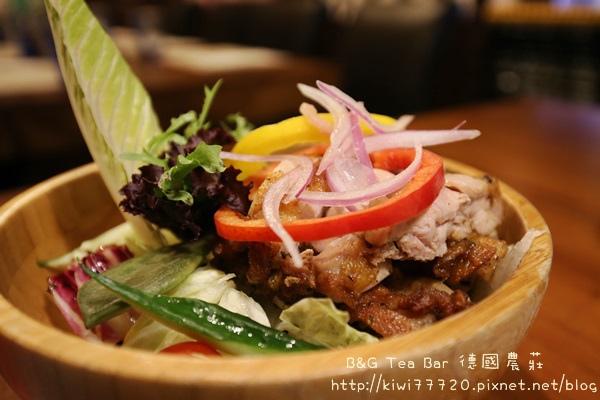 B&G 德國農莊德式精品餐廳.台北信義區寶麗廣場BELLAVITA0637