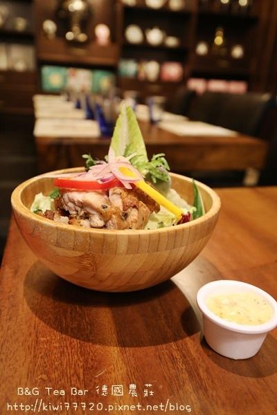 B&G 德國農莊德式精品餐廳.台北信義區寶麗廣場BELLAVITA0632
