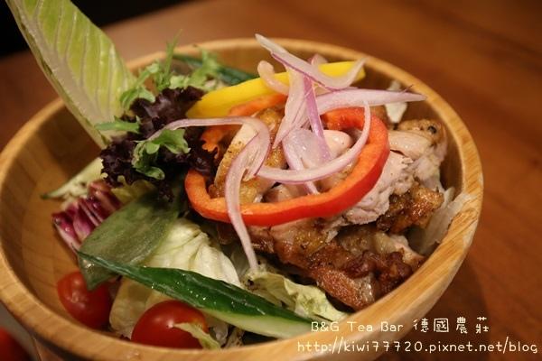 B&G 德國農莊德式精品餐廳.台北信義區寶麗廣場BELLAVITA0638