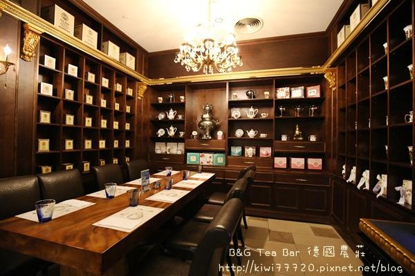 B&G 德國農莊德式精品餐廳.台北信義區寶麗廣場BELLAVITA0569