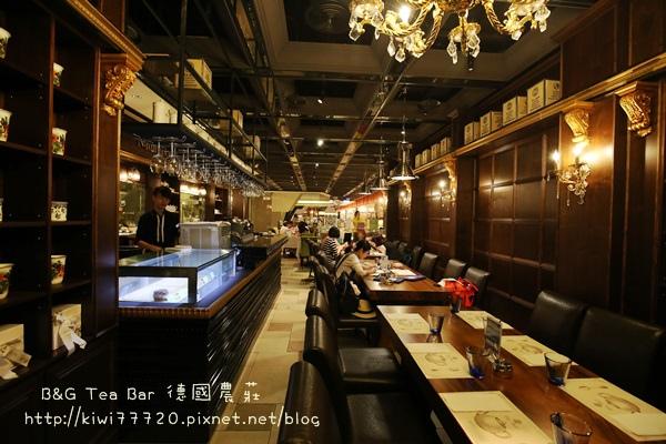 B&G 德國農莊德式精品餐廳.台北信義區寶麗廣場BELLAVITA0573
