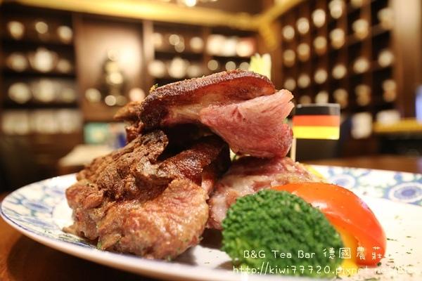 B&G 德國農莊德式精品餐廳.台北信義區寶麗廣場BELLAVITA0627