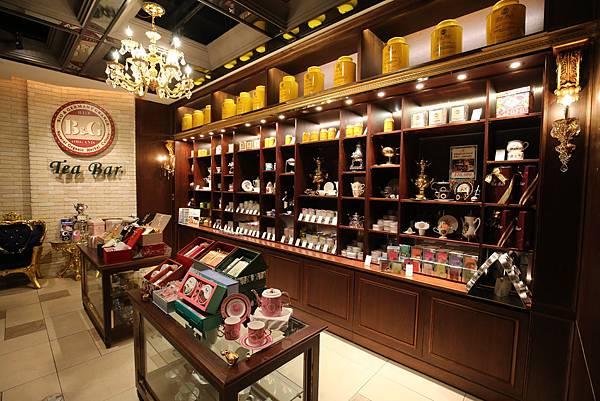 B&G 德國農莊德式精品餐廳.台北信義區寶麗廣場BELLAVITA0660