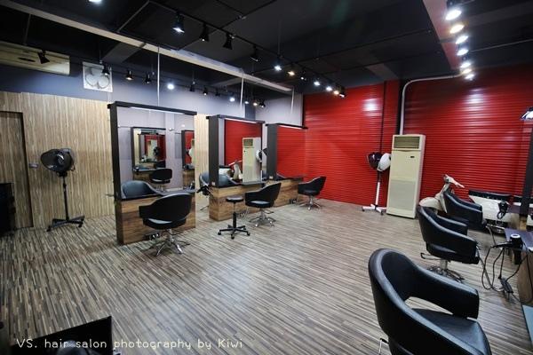 台中西屯美髮VS. hair salon逢甲夜市附近0988