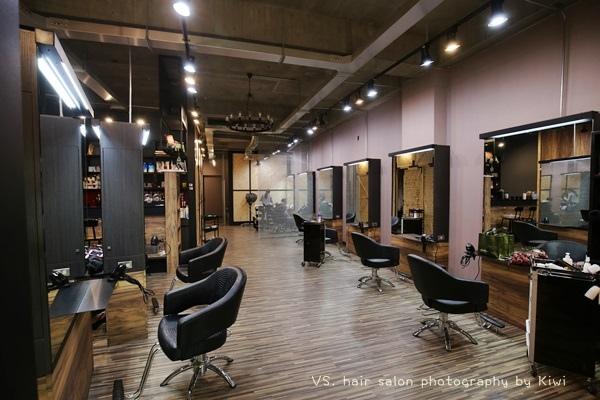 台中西屯美髮VS. hair salon逢甲夜市附近0937