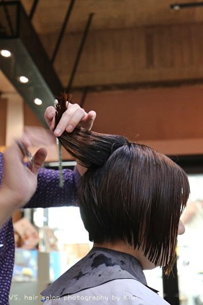 台中西屯美髮VS. hair salon逢甲夜市附近1014