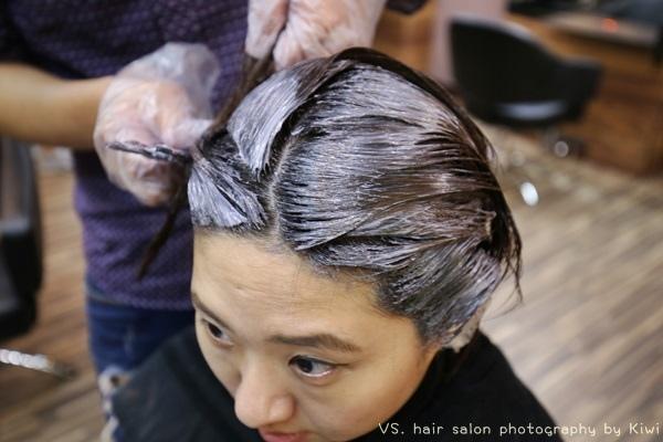 台中西屯美髮VS. hair salon逢甲夜市附近1056