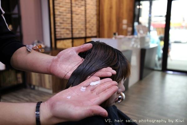台中西屯美髮VS. hair salon逢甲夜市附近1019