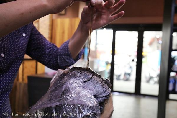 台中西屯美髮VS. hair salon逢甲夜市附近1068