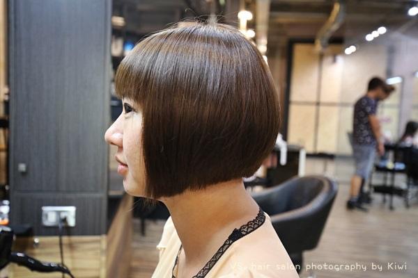 台中西屯美髮VS. hair salon逢甲夜市附近1091