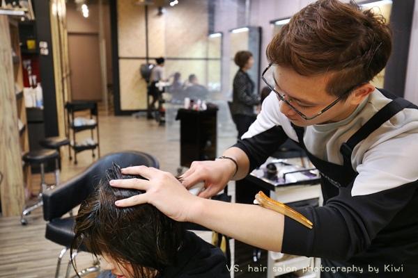 台中西屯美髮VS. hair salon逢甲夜市附近1026