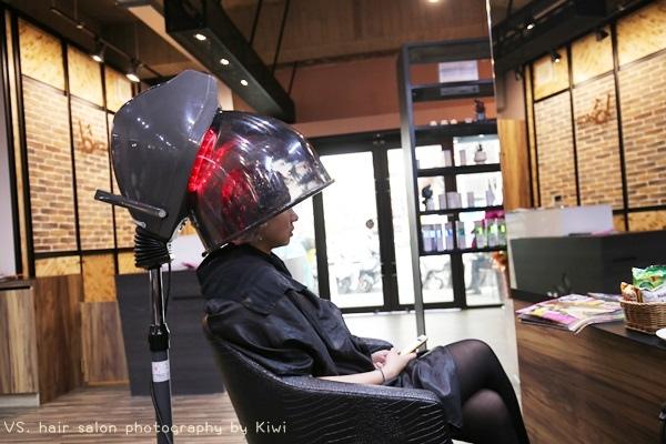 台中西屯美髮VS. hair salon逢甲夜市附近1063