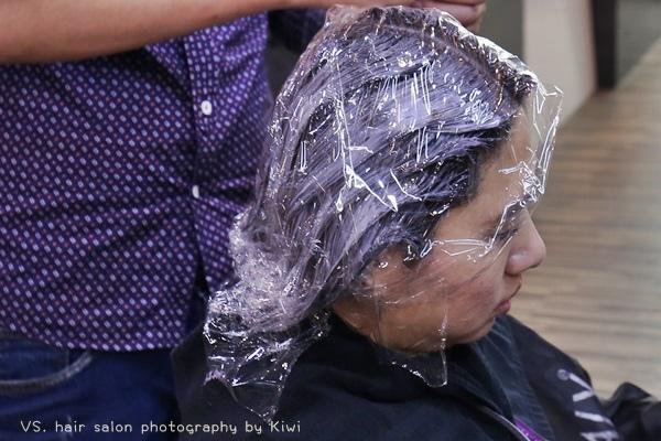 台中西屯美髮VS. hair salon逢甲夜市附近1060